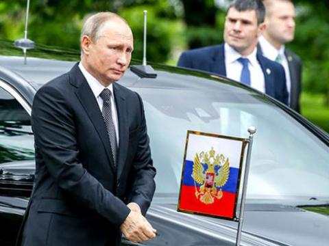 Для «друзей Путина» наступил…