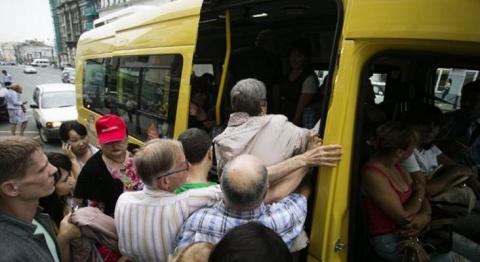 Пассажиры устроили овации во…