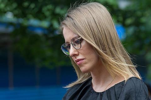 «Гадина и тварь!»: Бывшие друзья и соратники обрушились оскорблениями на Ксению Собчак