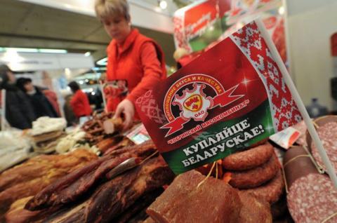 Почему Белоруссия производит…