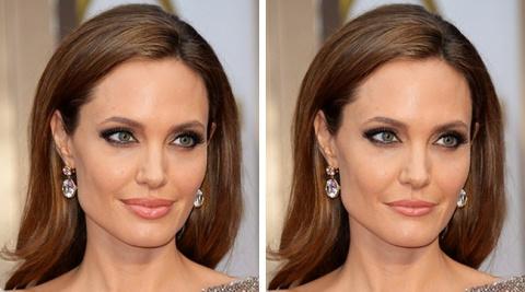 Как будут выглядеть знаменитости, если лишить их главной «фишки» во внешности