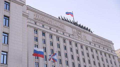 Минобороны РФ заявило, что наносит удары в Сирии только по объектам ИГ