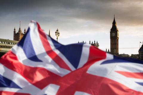 «Брексит» за £40 млрд