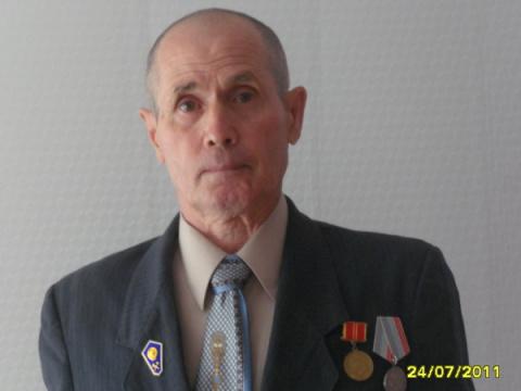 Viktor Seliverstov