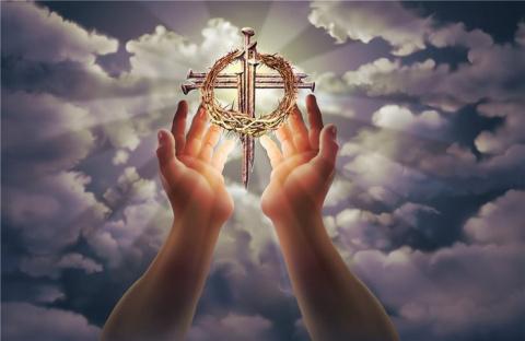 Страстная неделя с 25 апреля. Что нельзя делать в святые дни? Как принято здороваться у православных.
