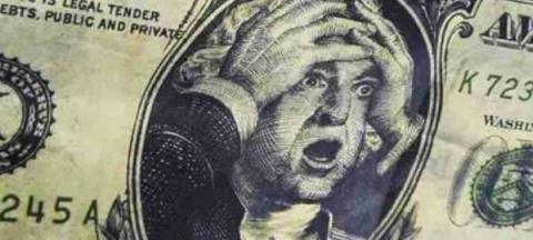 В Москве призвали Евразию отказаться от доллара, чтобы избежать мировой войны