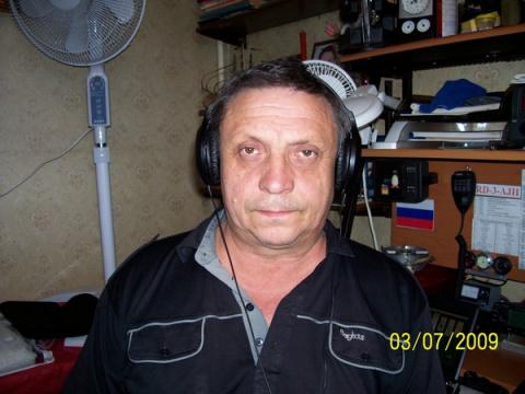 Виктор Демкин