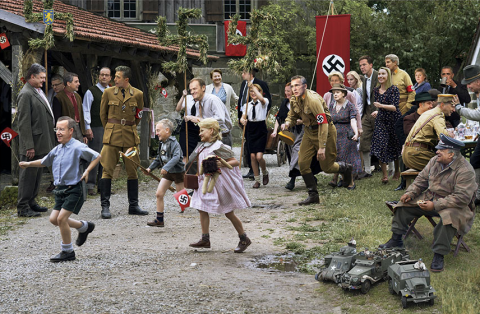 СССР воевал не с Гитлером, а…