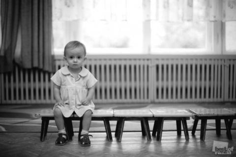 10 историй о детском доме, которые заставляют задуматься о самом важном