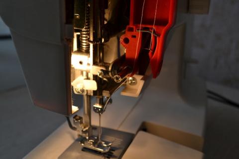 Ремонтируем швейную машину самостоятельно