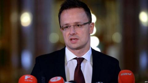 В Европе признали, Киев не в…