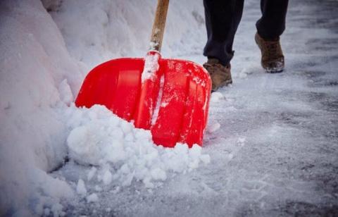 Как растопить снег и избавит…