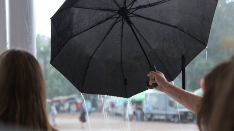 Погода в Москве: теплый день омрачит небольшой дождь