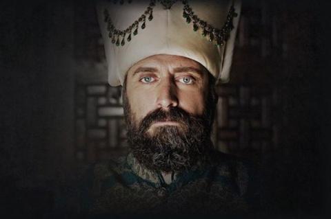 Перед своей смертью Султан С…