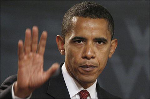 Барак Обама похвалил Эрдоган…