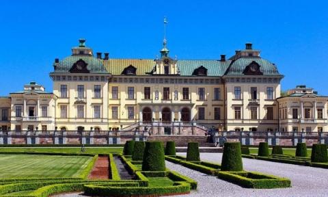 Переполох в шведском королев…