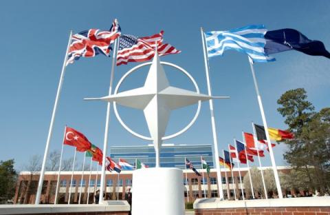 Константин Аксенов: Россия жестко и сильно ответит на расширение НАТО