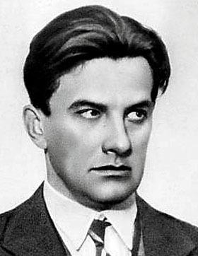 Владимир Лёвин