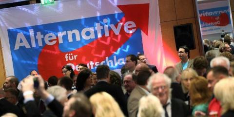 Правые у власти: немецкие ли…