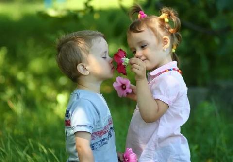 Хохмы с Сети. Детишки и их перлы