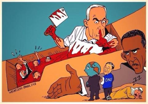 Израиль «возмущен», что скры…
