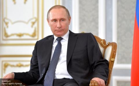 Путин рассказал, как решить …