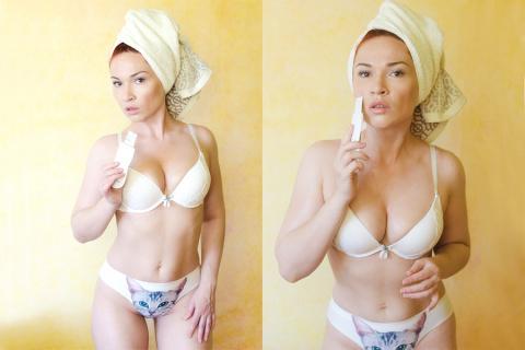 Почему взрослой женщине сложнее быть красивой