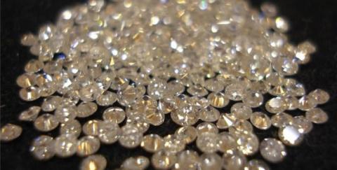 История алмазной аферы 1872 года