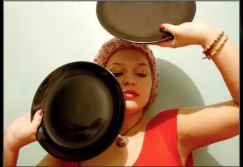 Иногда бить посуду полезно