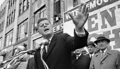 Кеннеди планировал начать во…