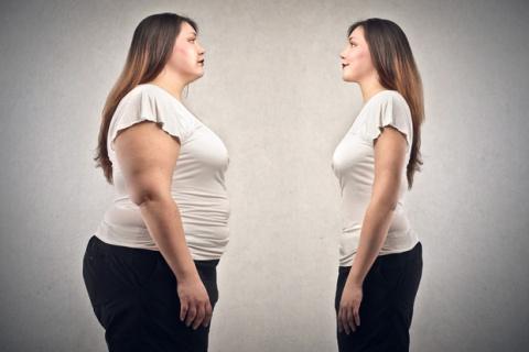 Почему мы набираем вес с воз…
