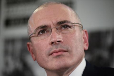 Ходорковский призвал отказат…
