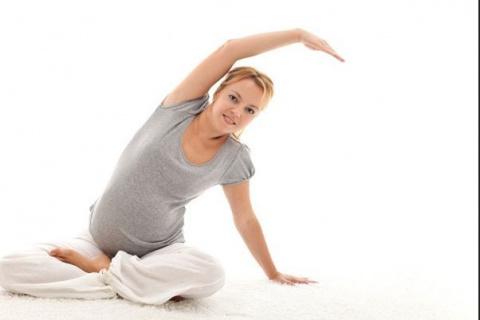 Упражнения во время беременности: Как, чем и зачем заниматься?
