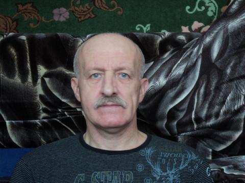 Виктор Волынец