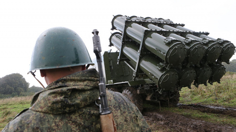 Путин заявил о готовности РФ внедрить новое неядерное вооружение