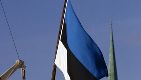 Эстония выдворяет российского дипломата