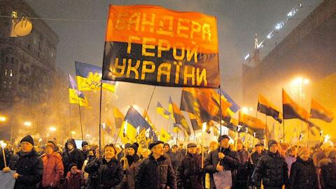 В Польше заявили, что Европе не нужна бандеровская Украина
