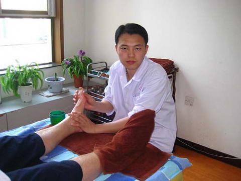 О чудесах китайской медицины…