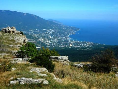 В Крыму запретили отдыхать «дикарями»