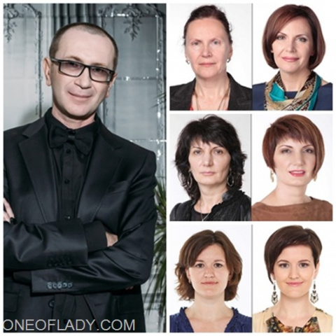 Стилист Константин Богомолов о женщинах за 45