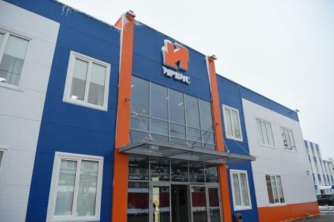 В Татарстане открыты заводы по обработке текстиля и выпуску газовых счетчиков