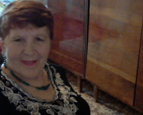 Венера Мирошниченко (Хисамова)