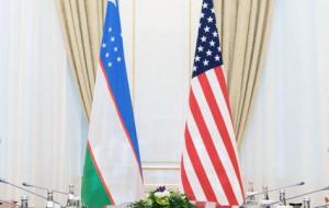 США-Узбекистан: многочисленн…