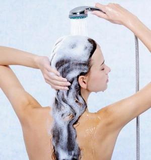 Секреты правильного мытья волос