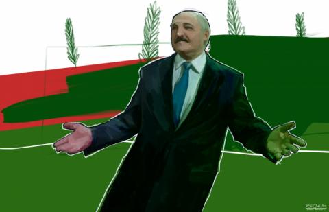 Белоруссия по примеру России…
