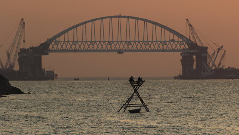 Украинцы в Крыму о реальной обстановке на полуострове
