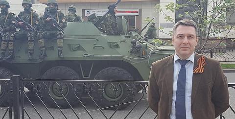 Французский журналист: Украи…