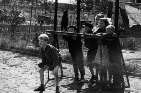 Игры времен СССР. Детство бе…