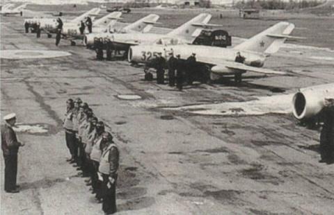 Как русские летчики «разобра…