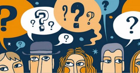 Любопытные вопросы о нашем м…